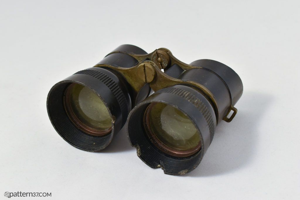 Commando binoculars