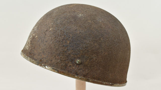Airborne helmet Mk II relic