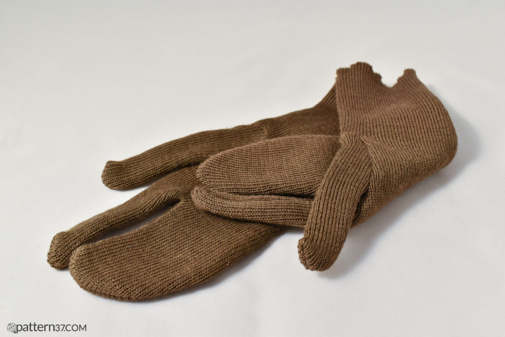 Winter gloves/mittens