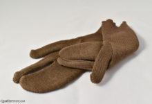 Winter gloves/mittens