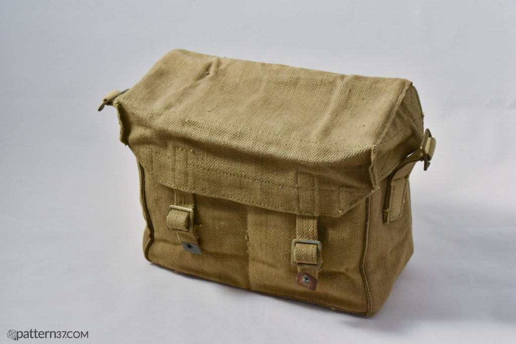 Signals satchel no 2