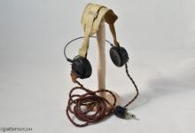 DLR No 5 Headphones