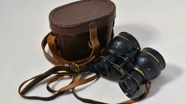 Night binoculars