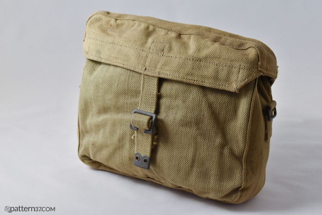 Signals satchel no 1