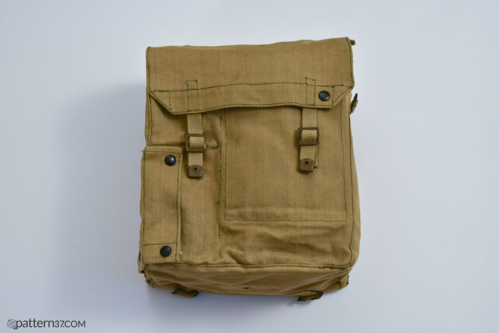 Signals satchel no 10