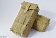 Basic pouches