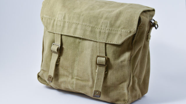 Small pack / Haversack