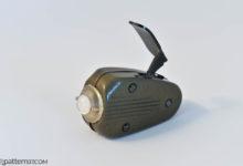 Philips dynamo torch