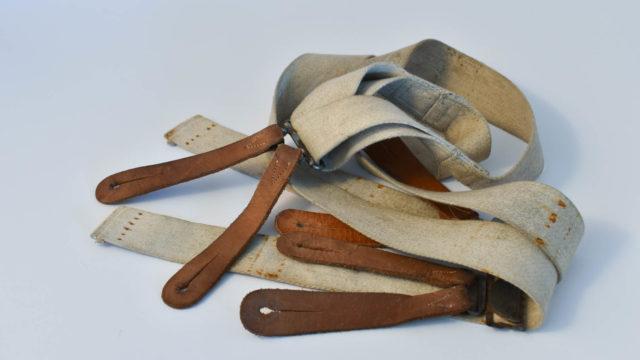 Braces / Suspenders