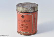 Elastoplast bandage