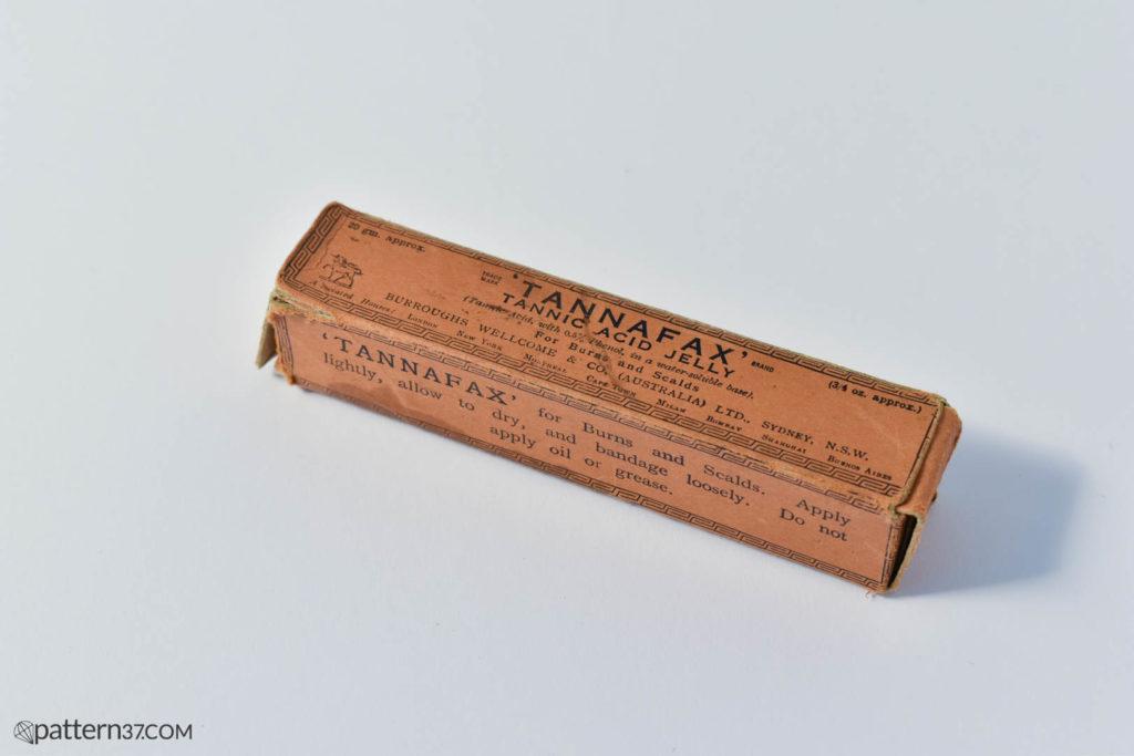 Tannafax