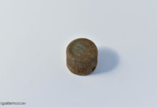 2 inch mortar cap