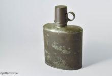Medical water bottle