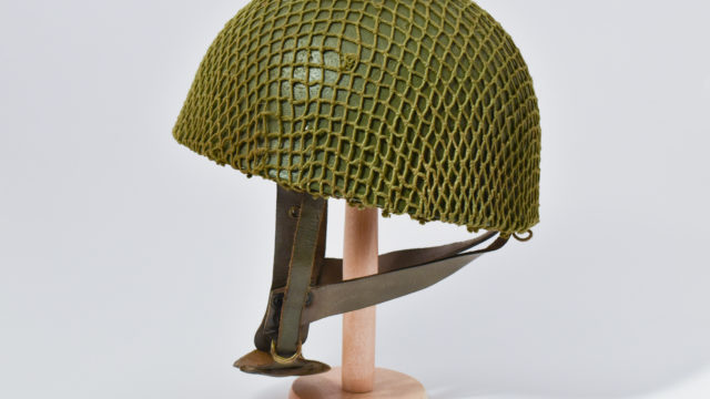 Airborne helmet Mk I