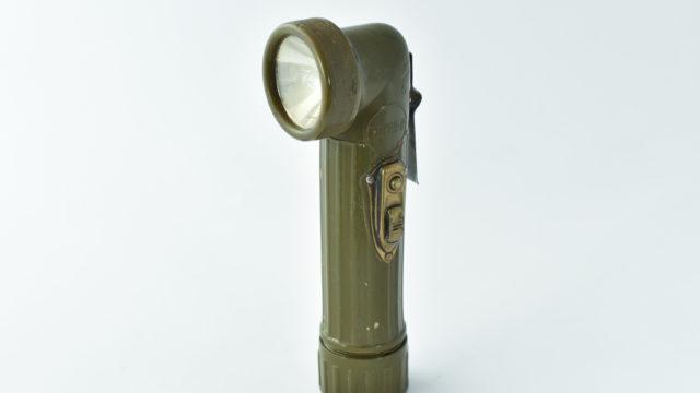 TL-122-B flashlight