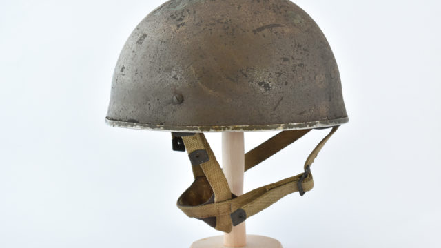 Airborne helmet Mk II