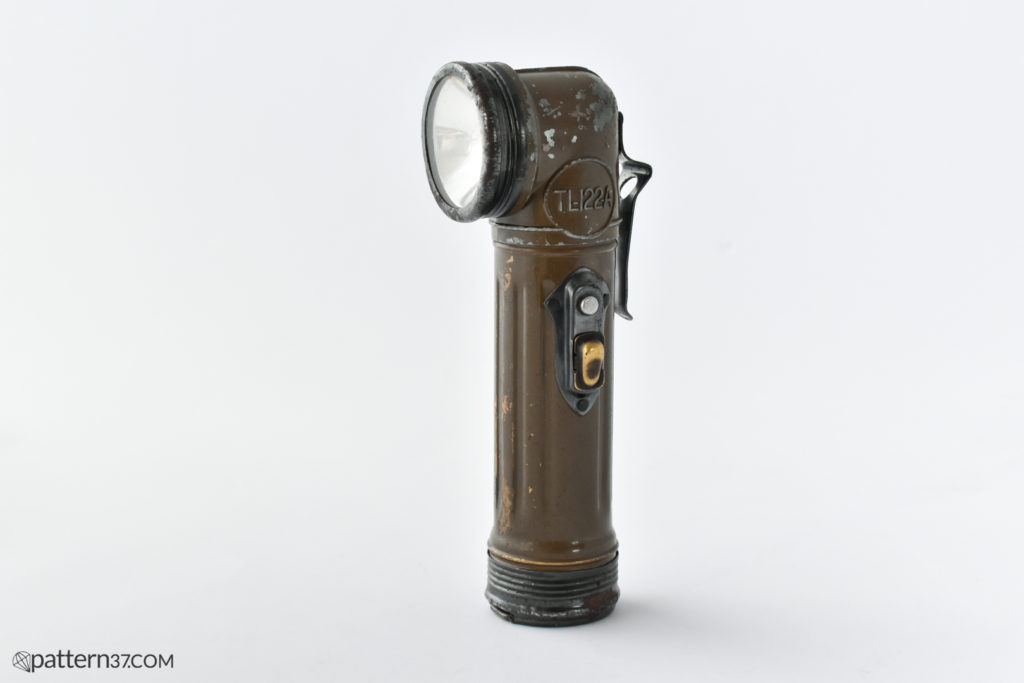 TL-122-A flashlight