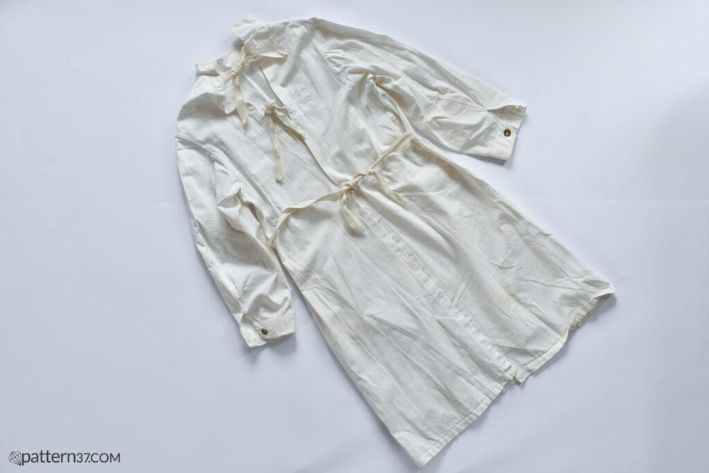 Nursing overalls