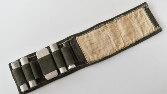 Jungle first aid kit (J-pack)